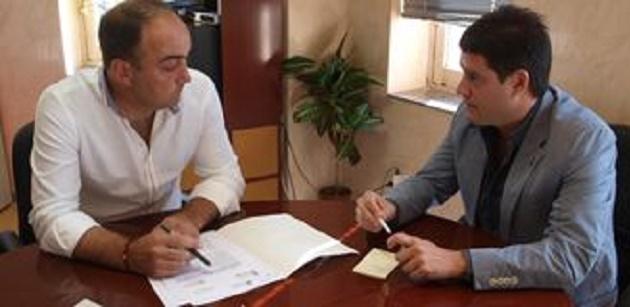 El Instituto Municipal de Deportes crea el Consejo Asesor Segovia 2020