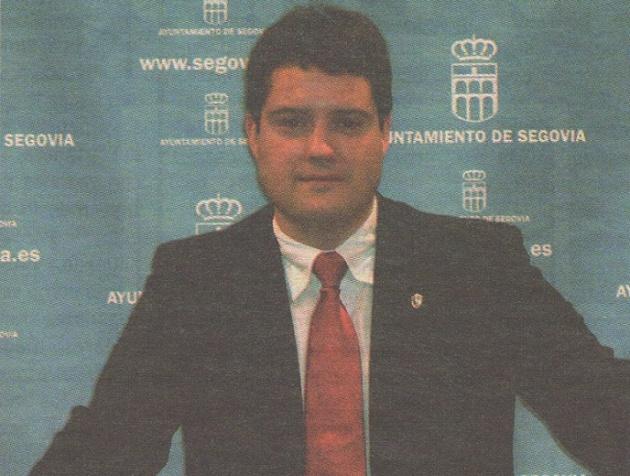 Entrevista a Javier Arranz, concejal de Empleo y Patrimonio Municipal