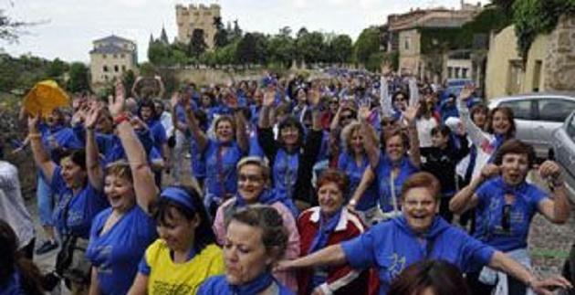 La quinta Marcha de Mujeres supera ya las 1.500 inscripciones