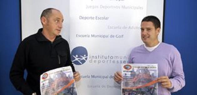 Arranca la cuarta edición de la Escuela Segoviana de Montaña