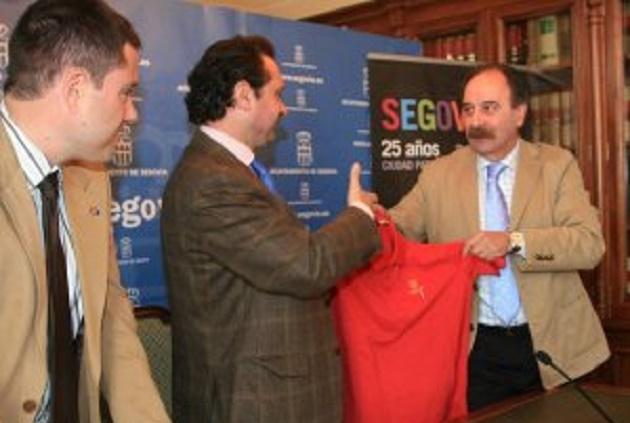 La fiesta del baloncesto escolar llegará a Segovia el 23 de mayo
