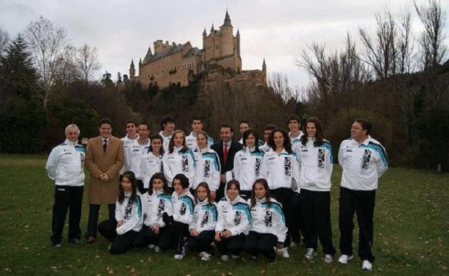 El Consistorio creará un Centro de Especialización Técnica de Atletismo en la capital