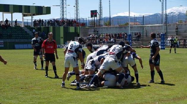 La Albuera acogerá la final de la Copa del Rey de rugby el 16 de mayo