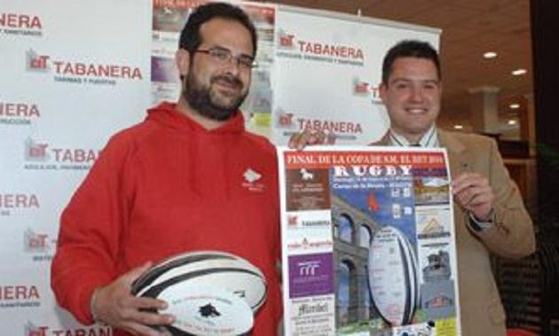 Las entradas para la final de la Copa del Rey de rugby ya se encuentran a la venta