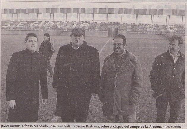 Segovia muy cerca de albergar la final de la Copa del Rey de rugby