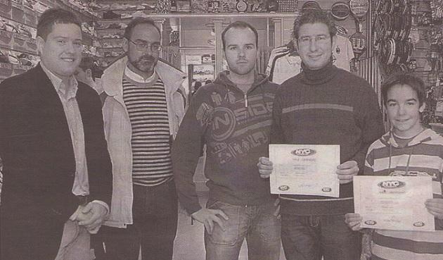 Premio al eslogan de la media maratón