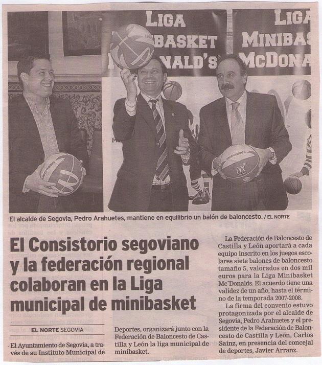 Liga Minibasket McDonald's
