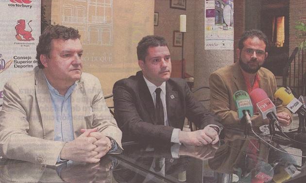 La final de la Copa del Rey de rugby reunirá en Segovia a varios miles de aficionados