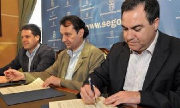 El Ayuntamiento aporta 10.620 euros al torneo Villa de El Espinar