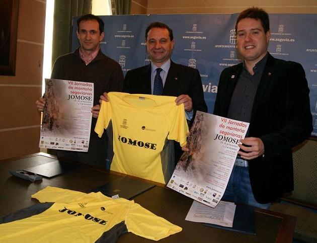 El Instituto Municipal de Deportes y el Grupo de Montaña Aguacero renuevan el convenio de colaboración