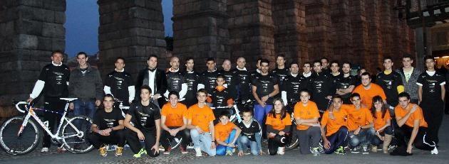 El Triatlón IMD Segovia comienza una temporada ilusionante