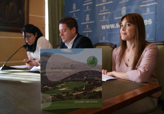 ASR Golf oferta 320 plazas a los segovianos interesados en dar clases durante el curso