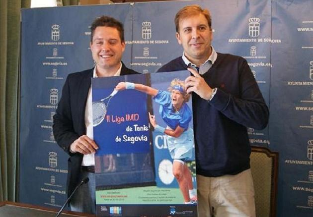 La Liga IMD de Tenis tendrá carácter federado en su segunda edición