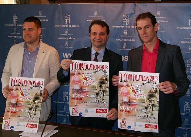 Segovia volverá a ser escenario de una gran prueba deportiva