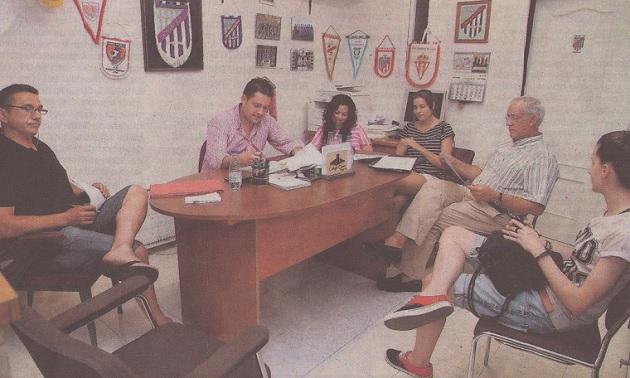 El Unami femenino de fútbol sala competirá en la Segunda División