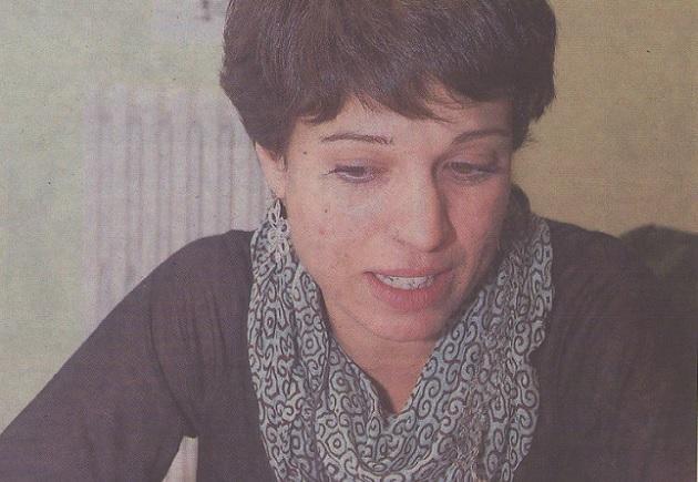 Beatriz Talegón: «Los partidos sí funcionan, el problema son los que los dirigen»