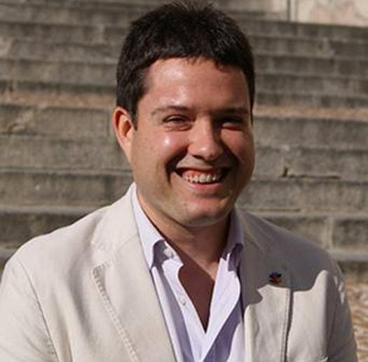 Javier Arranz Romero